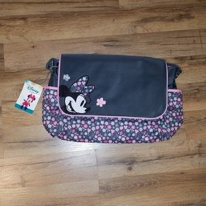 Other - Disney Baby Minnie Mouse Diaper Bag